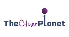 The Other Planet logo